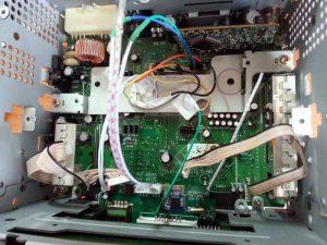 Примерный вид AKD-0636 изнутри