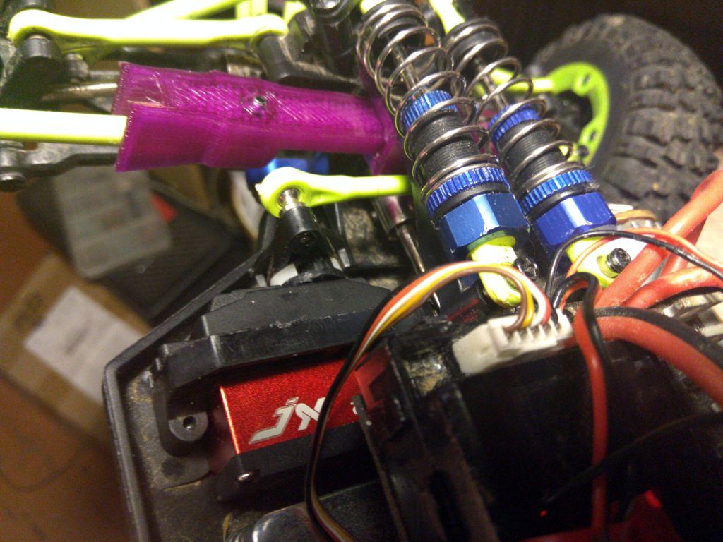 12428 steering rack